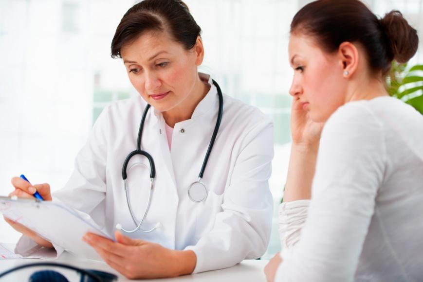 Женское здоровье: как избежать синдрома гиперстимуляции яичников
