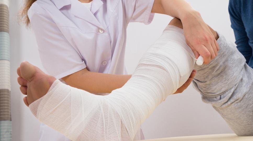 Что влияет на скорость сращивания костей?