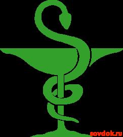 эмблема медицины