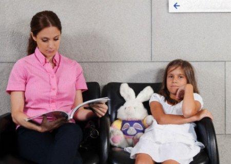 Чем занять ребёнка в 7 лет