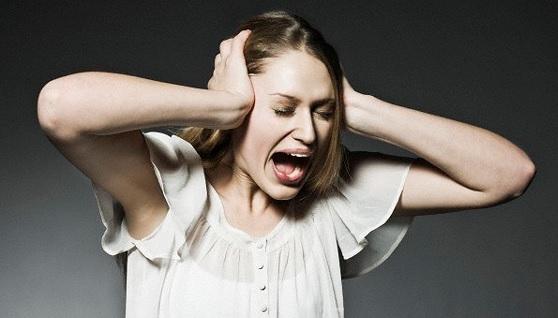 Симптом звон в ушах в голове